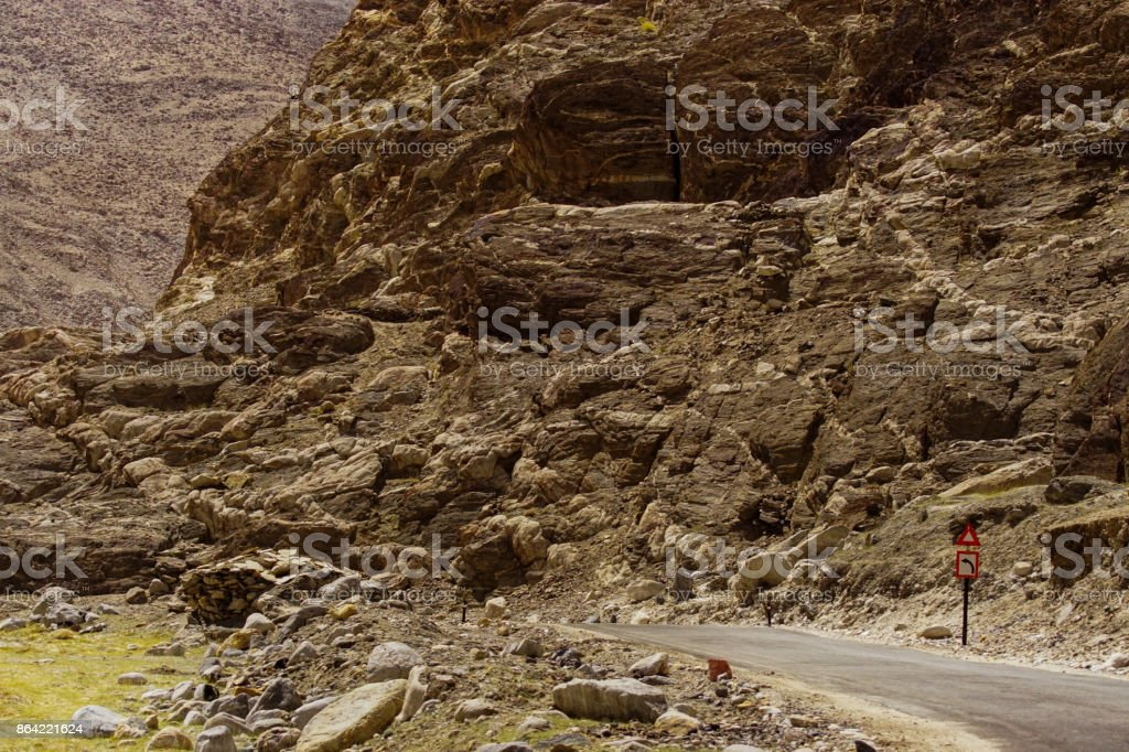 leh ladakh royalty-free stock photo
