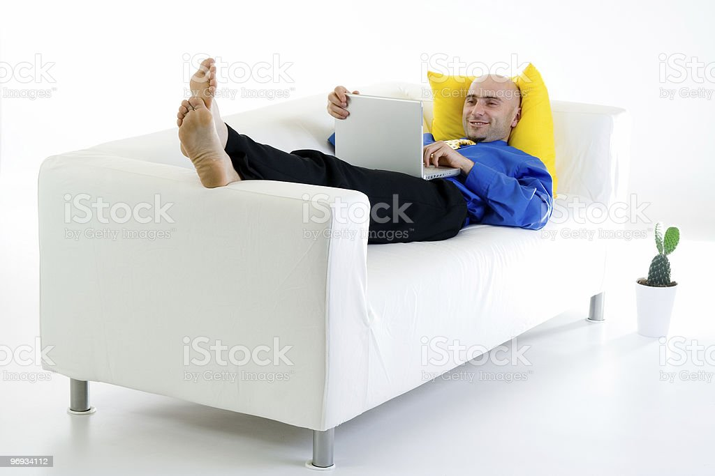 Leisure royalty-free stock photo