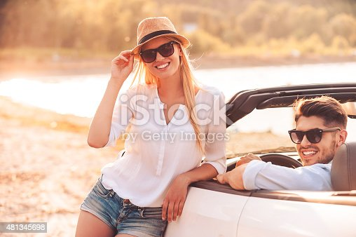 481388538 istock photo Leisure time we are spending together. 481345698