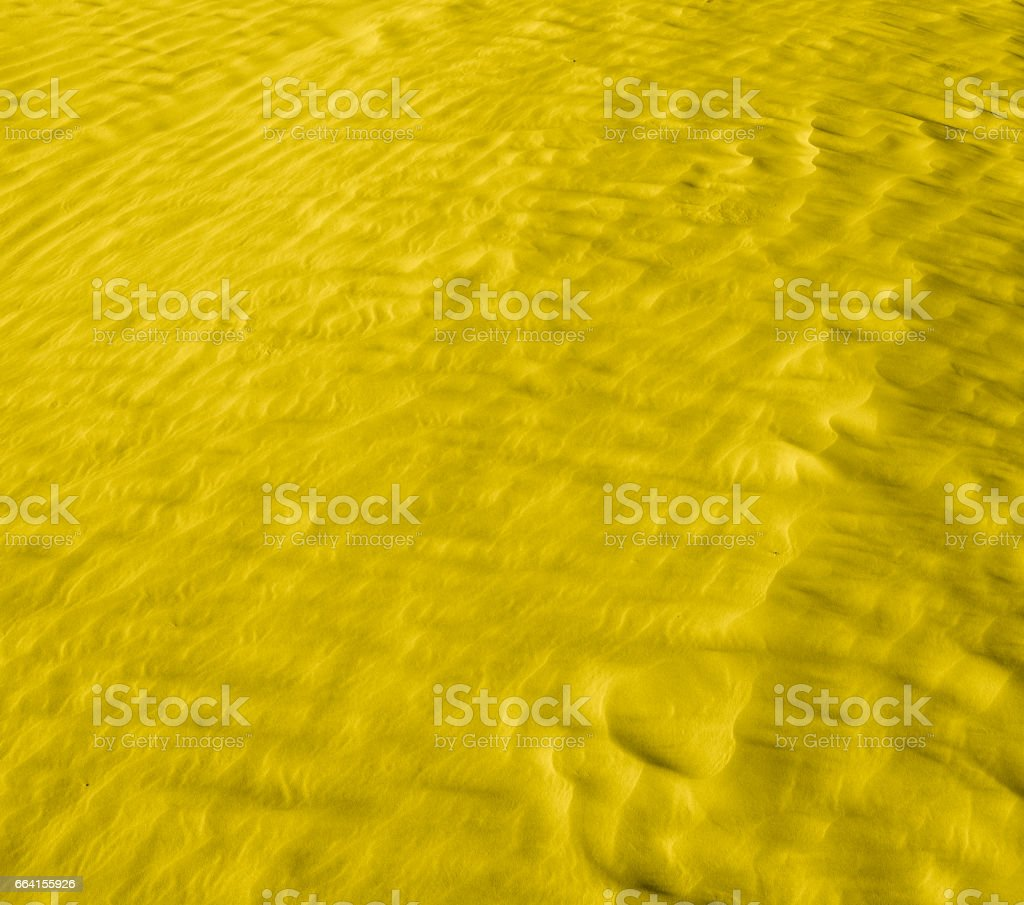 Lemon color desert. Modern and contemporary wallpaper for interior design. Background and Texture foto stock royalty-free