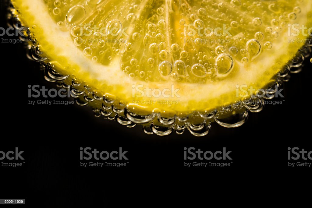 Lemon Fresh stock photo