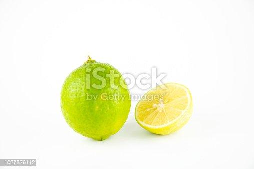 istock Lemon have vitamin 1027826112
