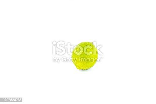 istock Lemon have vitamin 1027826236
