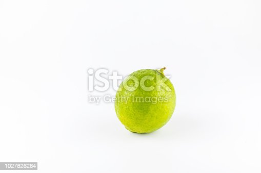 istock Lemon have vitamin 1027826264