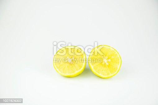 istock Lemon have vitamin 1027826302