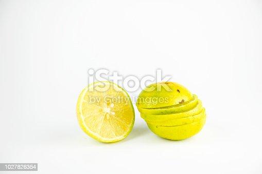 istock Lemon have vitamin 1027826354