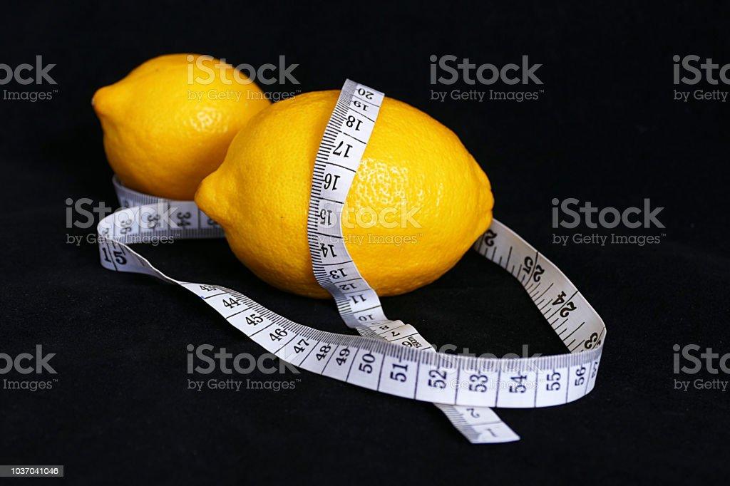 es limón útil en la pérdida de peso