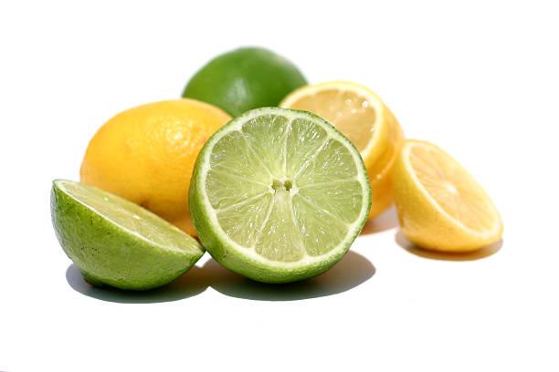 Lemon Lime stock photo