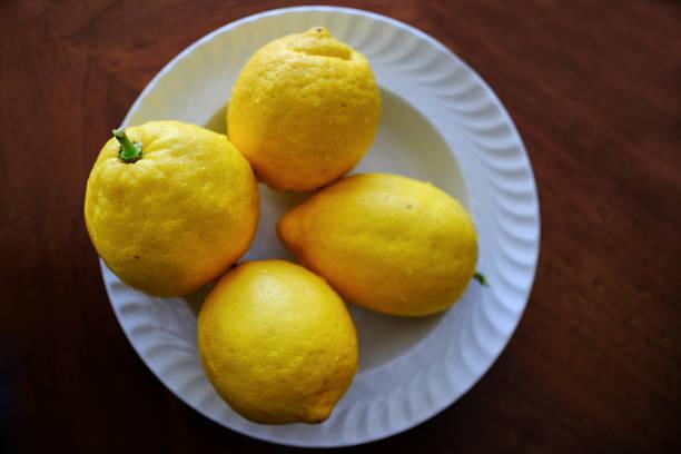 Lemon - foto stock