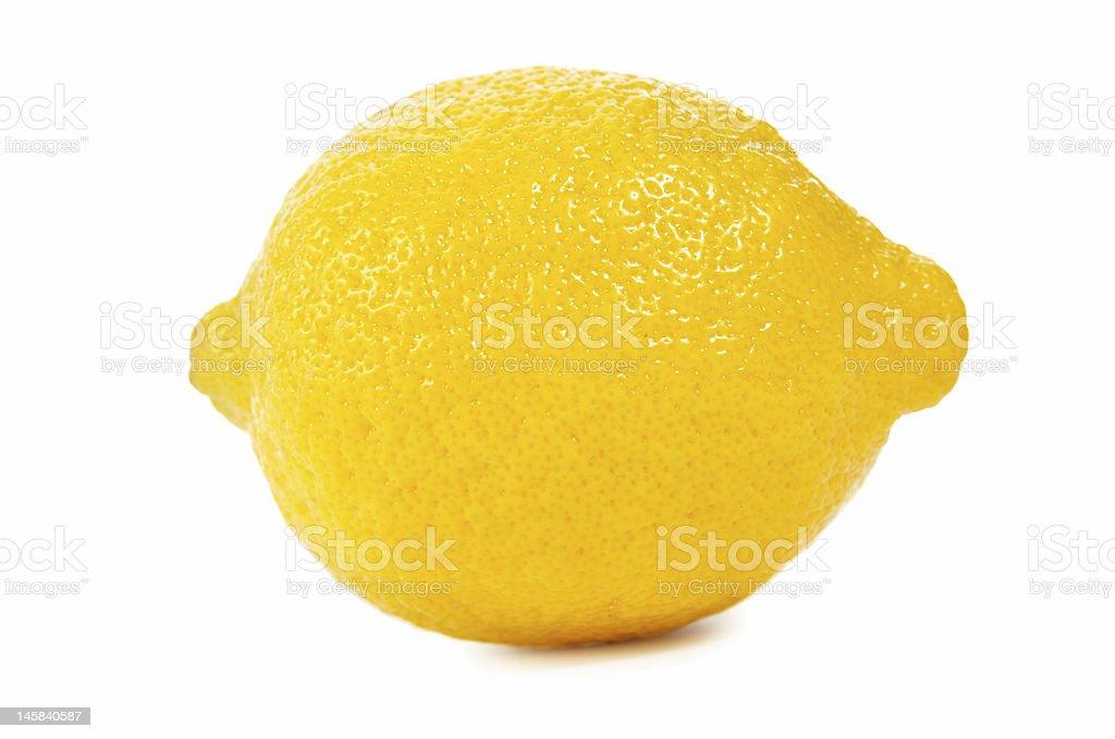 lemon royalty-free stock photo