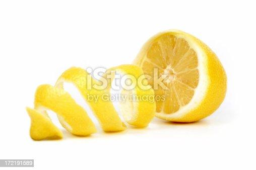 Lemon twist ~:o)
