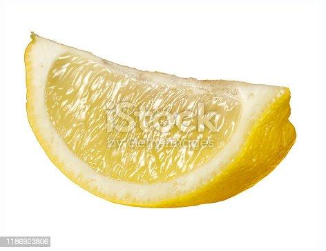 lemon, fruit, citrus, food, yellow, slice, raw, vitamin, ripe, organic, vegetarian, diet, sour, nature, color, isolated