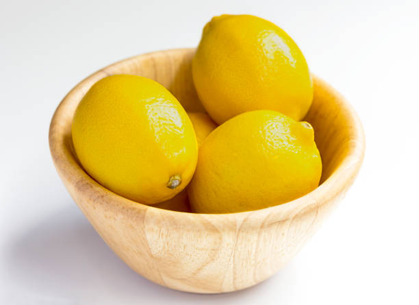 Best Bowl Of Lemons Stock Photos, Pictures & Royalty-Free ...