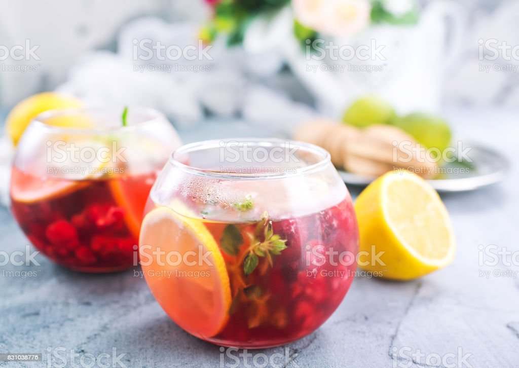 lemonad stock photo