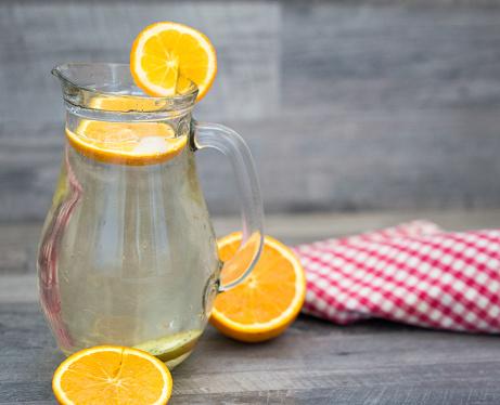 Lemonade Glass Summer Drink Background - zdjęcia stockowe i więcej obrazów Alkohol