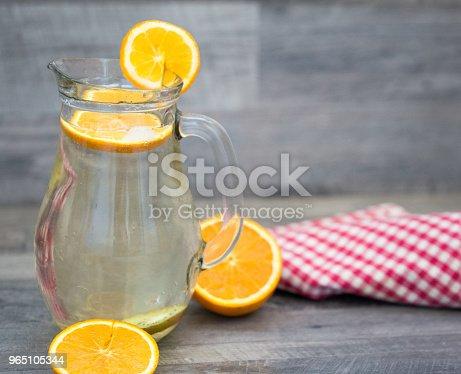 Lemonade Glass Summer Drink Background - Stockowe zdjęcia i więcej obrazów Alkohol