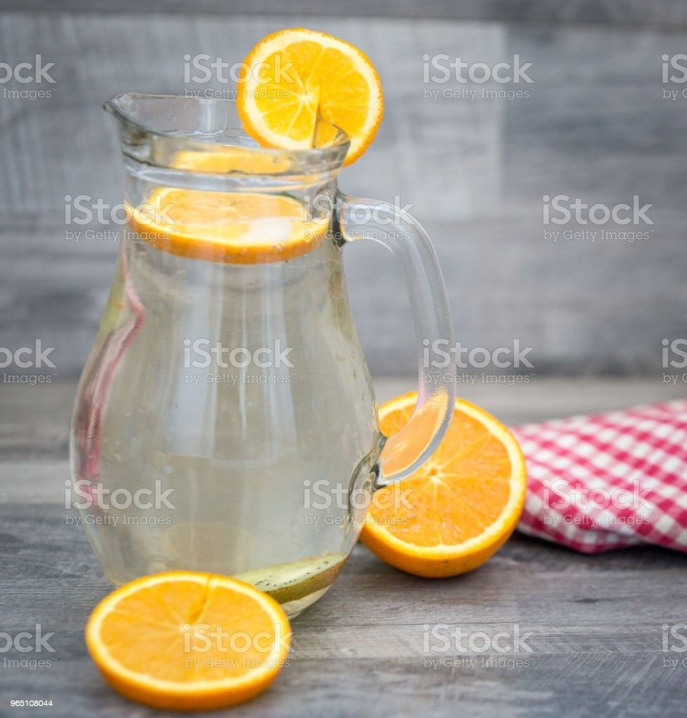 Lemonade Glass Summer Drink Background Stock Photo & More Pictures of Alcohol