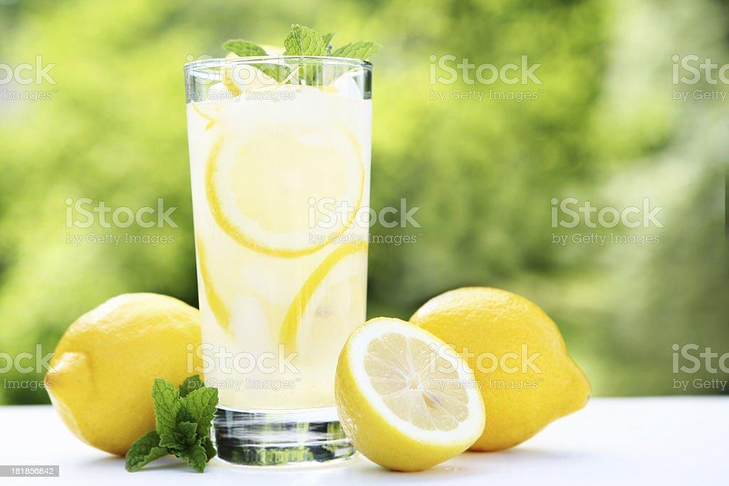 Limonade – Foto