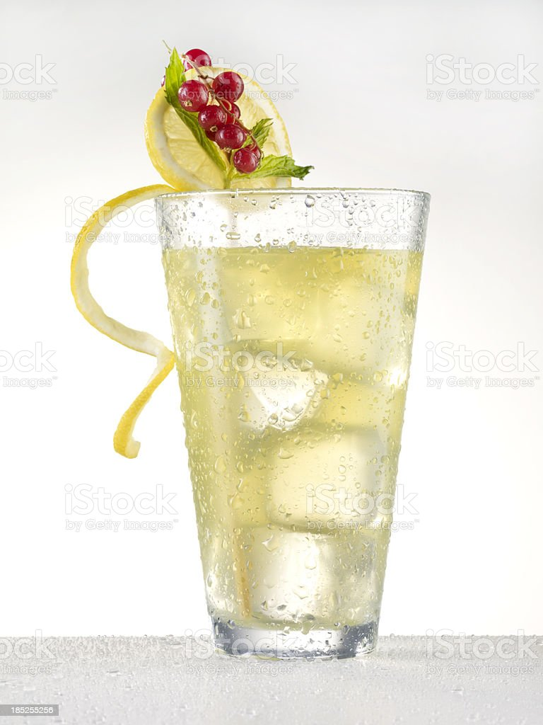 Lemonade (Click for more) royalty-free stock photo