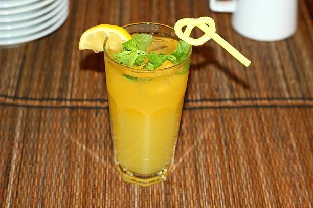 lemonade stok fotoğrafı