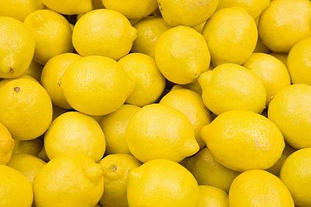 cytryny - cytryna zdjęcia i obrazy z banku zdjęć