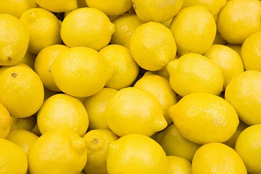 Limoni - Fotografie stock e altre immagini di 2015