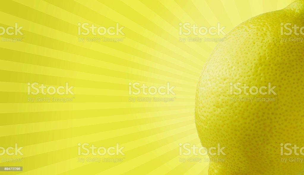 Zitronigem Komfort – Foto