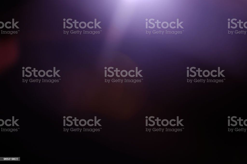 lens flare colorful abstract light glow black royalty-free stock photo