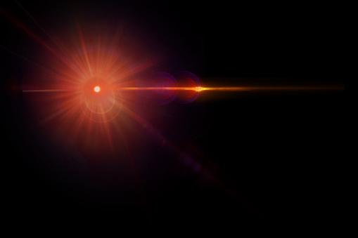868064724 istock photo Lens Flare Effect 1039995210