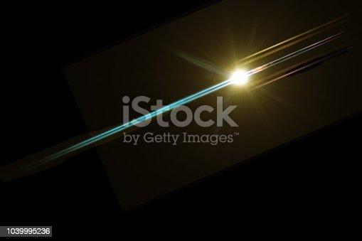 868064724istockphoto Lens Flare Effect 1039995236