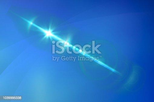 868064724istockphoto Lens Flare Effect 1039995338