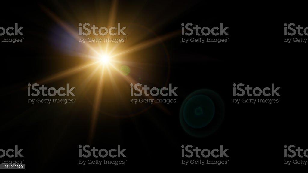 Halo lumineux - Photo de Abstrait libre de droits