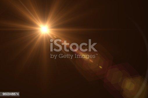 istock Lens Flare 950348874