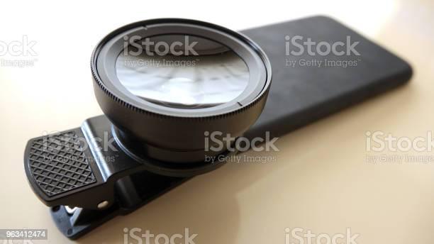 Obiektyw Do Telefonu Komórkowego - zdjęcia stockowe i więcej obrazów Aspiracje