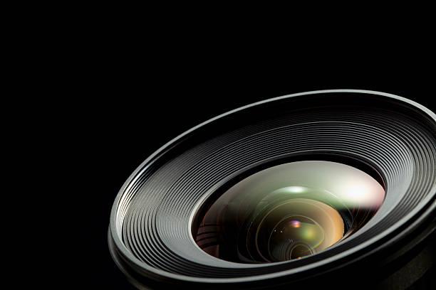 lens - telelens stockfoto's en -beelden