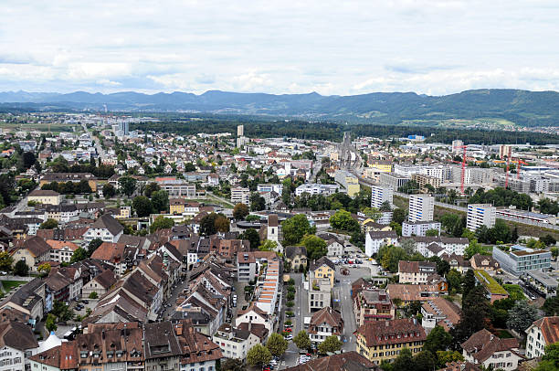 Lenzburg Stadt – Foto