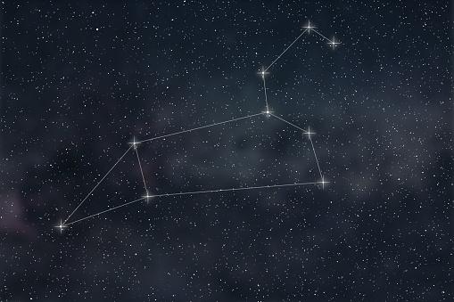 leo constellation zodiac sign leo constellation lines