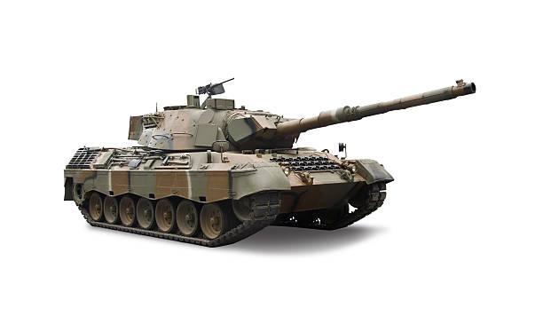 leopard-1v tank - behållare bildbanksfoton och bilder