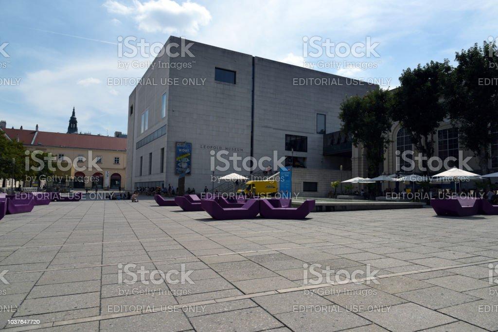 Leopold Museum – Foto