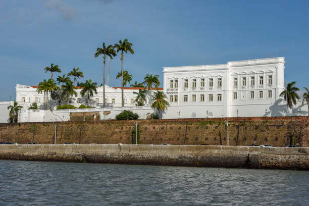 Leos Palast in Sao Luis auf Brasilien – Foto