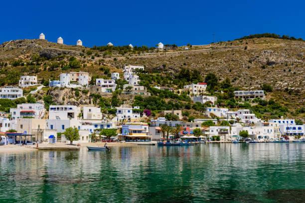 Insel Leros – Foto
