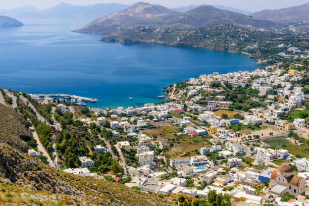 Leros island – Foto