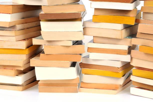 les livres de poche - brochura - fotografias e filmes do acervo