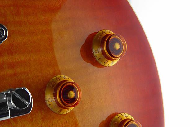 Les Paul e-Gitarre – Foto