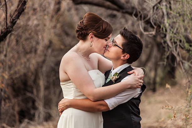 butch femme lesbian couples