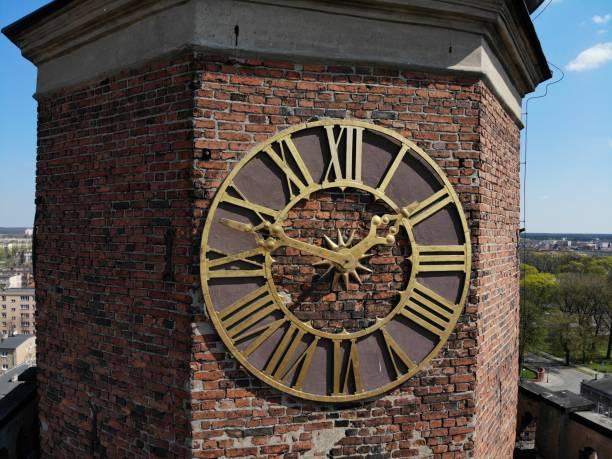 Leszno clocks – zdjęcie