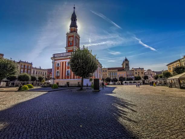 Leszno Market Square – zdjęcie