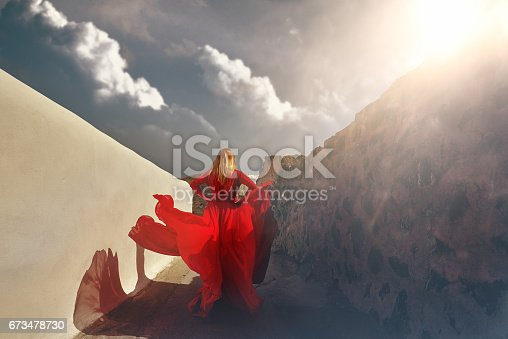 istock let go, run and feel free 673478730