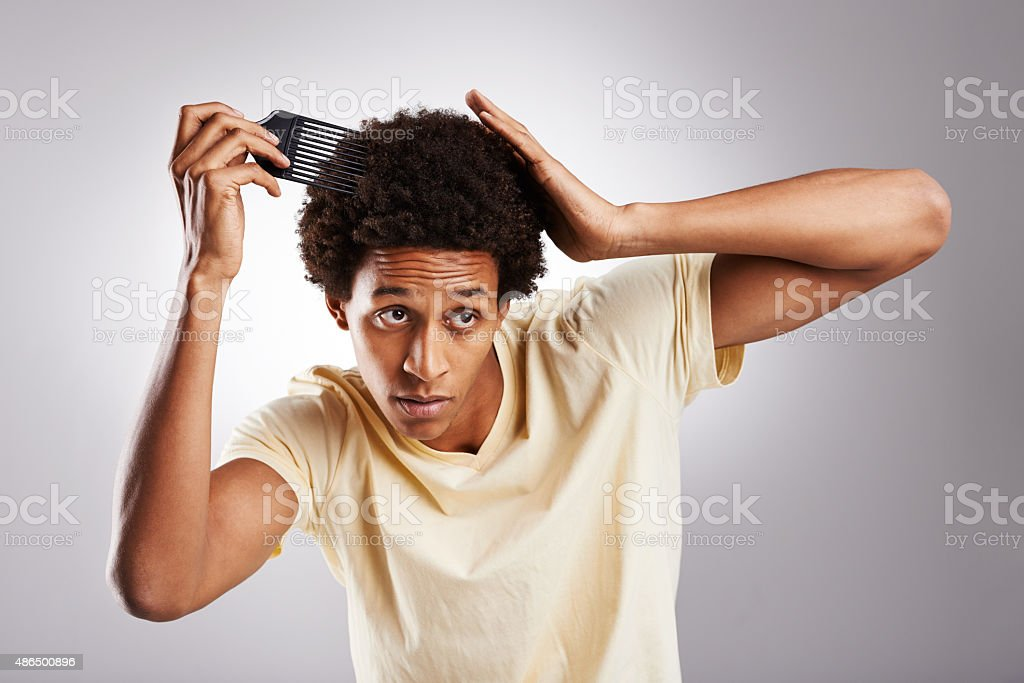 Let it fro stock photo