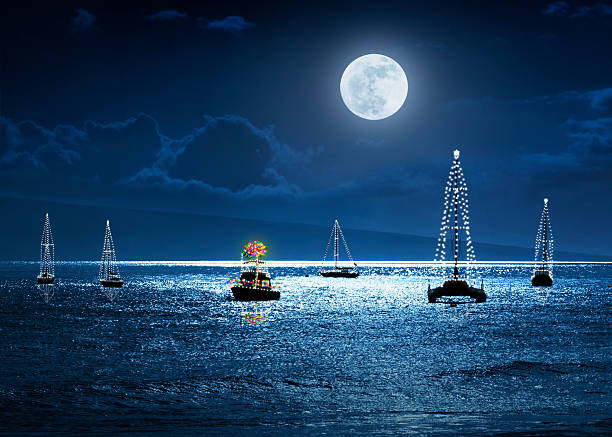Christmas In Hawaii Images.Best Christmas In Hawaii Stock Photos Pictures Royalty